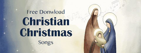 Top 10 Christian Christmas Songs Free Download