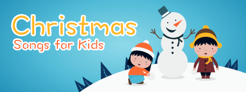 Children's Christmas Songs MP3 Download Free (2019)