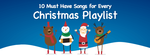 Top 15 Classic Christmas Songs You Can't Miss