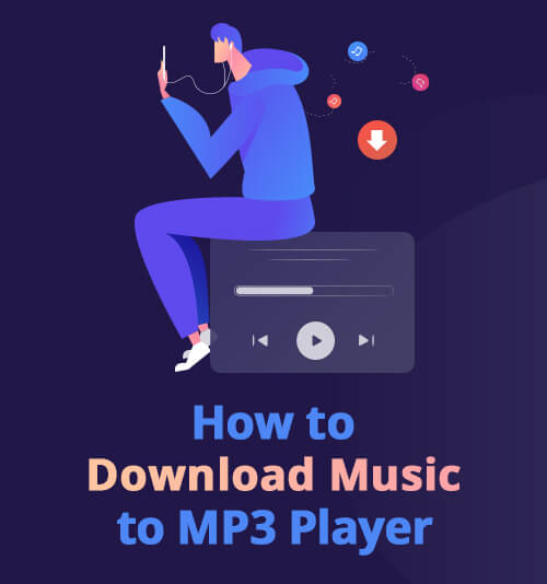 How to Download Music to MP3 Player