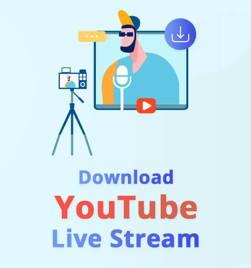 Download YouTube Live Stream