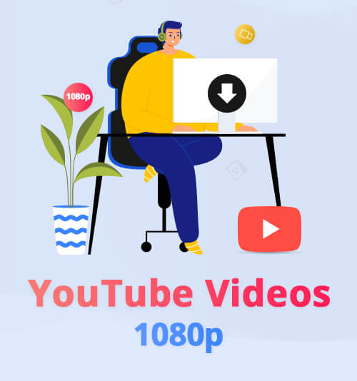Download YouTube Videos 1080p