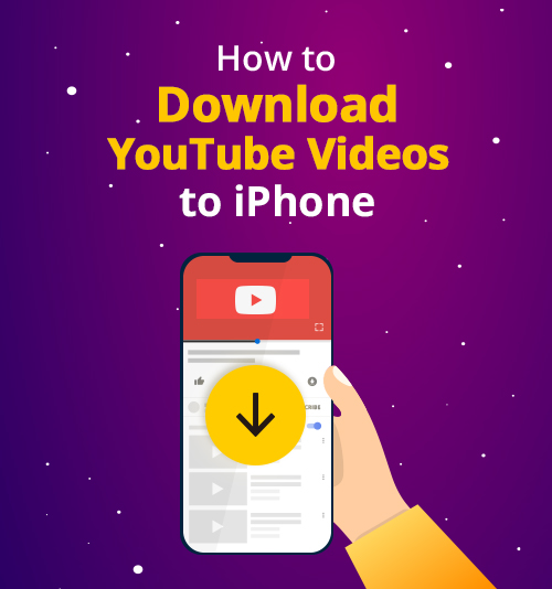 Come scaricare i video di YouTube su iPhone