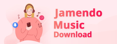 Easiest Way to Get Free Jamendo Music Download [2021]