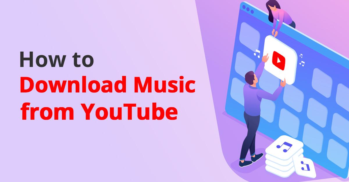Songs Von Youtube Runterladen