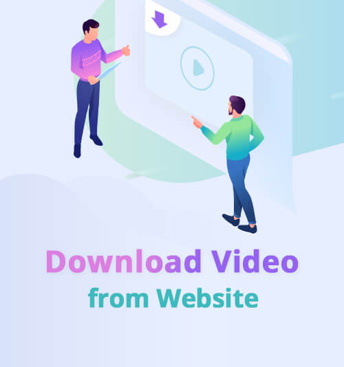 Download Video from Website