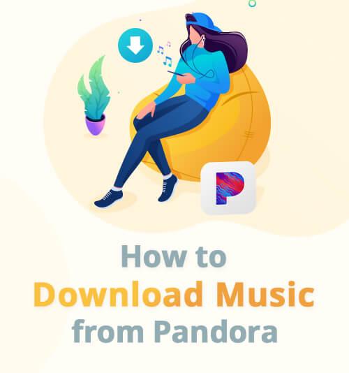 So laden Sie Musik von Pandora herunter
