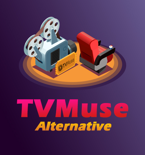 TVMuse Alternative