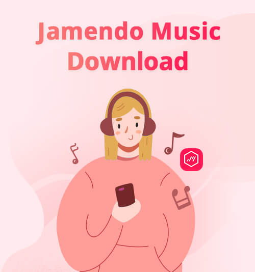 Jamendo Music Download