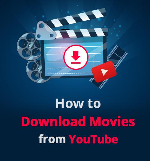 Come scaricare film da YouTube