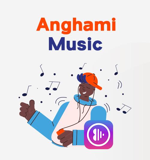 アンガミ音楽