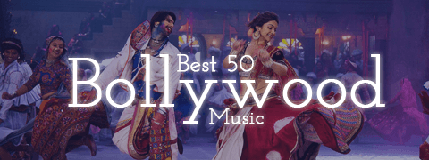 Top 50 Bollywood Songs kostenloser Download