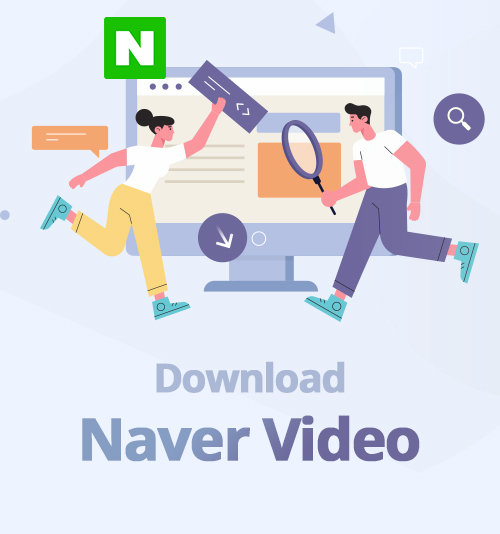 Download Naver Video