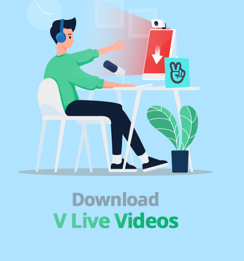 Download VLiveVideos