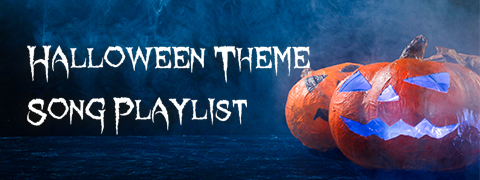 2019 Halloween Theme Song Playlist Download