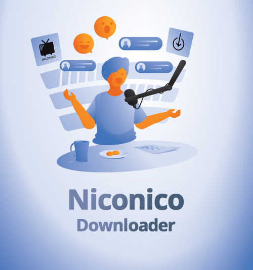 Niconico Downloader