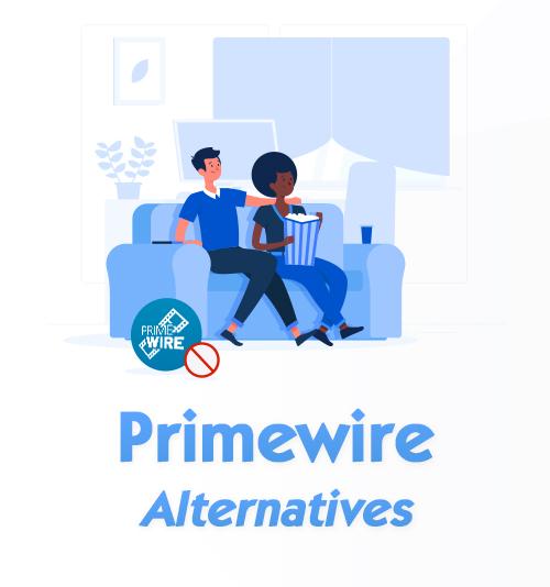 Alternative Primewire