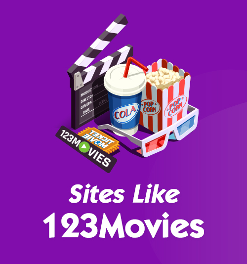 Websites wie 123Movies