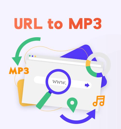 URL per MP3