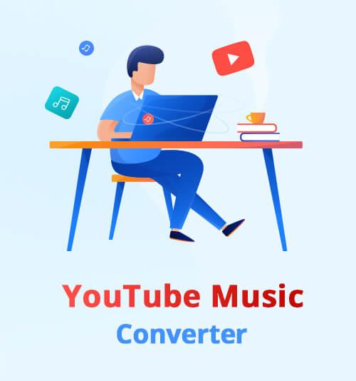 YouTube音楽コンバーター