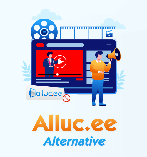 Alluc alternative