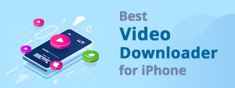 Bester kostenloser Video-Downloader für iPhone [2021 New List]