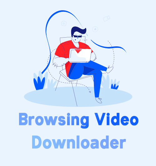 Downloader video dal browser