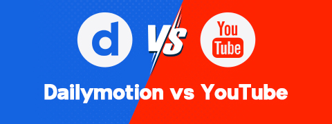 Dailymotion vs YouTube: Everything You Should Know [2020]
