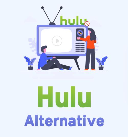 Alternativa di Hulu