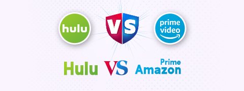 Hulu vs Amazon Prime: All-Inclusive-Vergleich [2021]