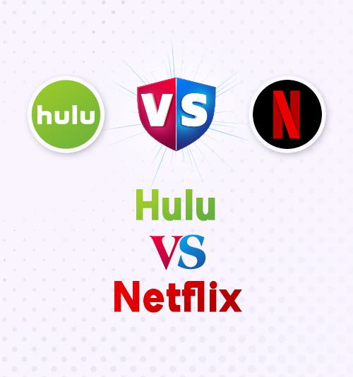 Hulu contro Netflix