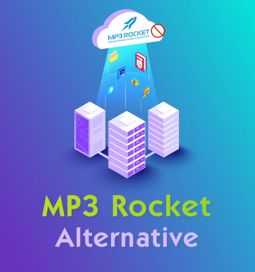 MP3ロケット