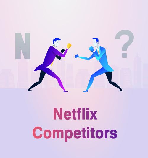 Netflix-Alternative