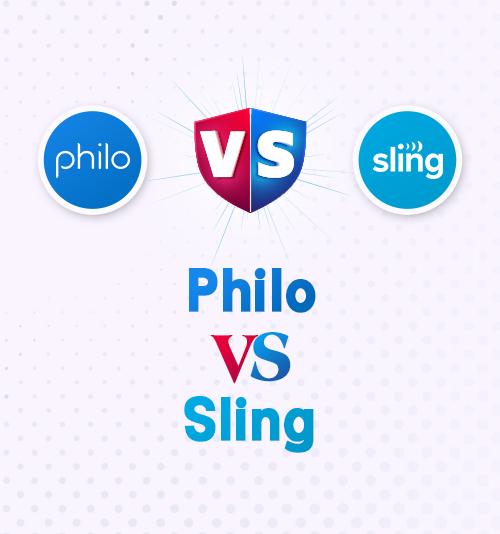 フィロvsスリング