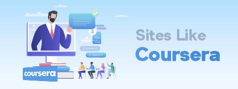 オンライン学習のためのCourseraのような6つの有名なサイト2021