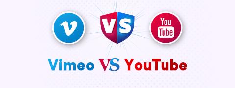 فيميو مقابل يوتيوب | أيهما أفضل لنشر الفيديو