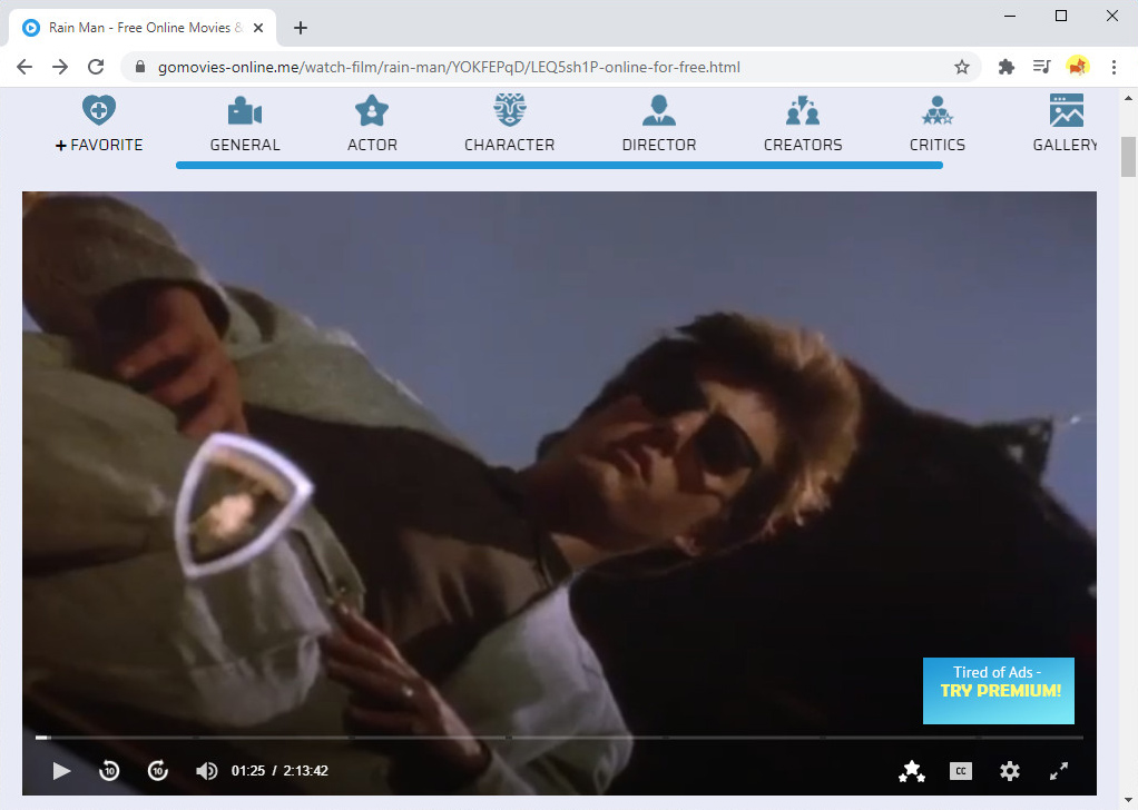Find movies you like on 123Movies