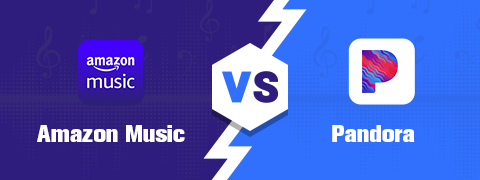 Amazon Music vs Pandora | Which Is the Best Music Streaming Service?