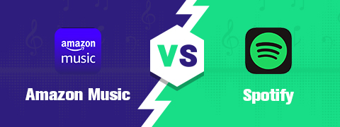 Amazon Music vs Spotify: Enjoy the Best of Music [2020]