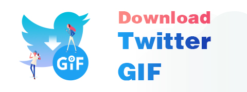 Download Twitter GIF: 2 Ways to Download GIF from Twitter