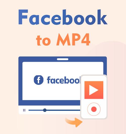 Facebook zu MP4
