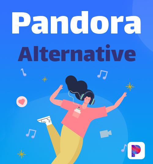 Alternativa a Pandora