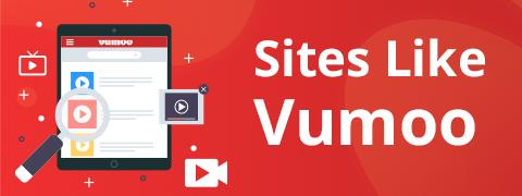 Sites Like Vumoo: Free & Stable Video Streaming Sites
