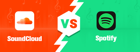 "The ""SoundCloud vs Spotify"" Battle in 2020: Who Wins?"
