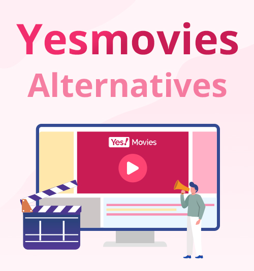 Yesmovies Alternative