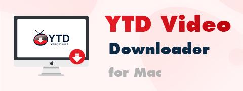 Mac用YTDビデオダウンローダー[より柔軟で用途が広い]