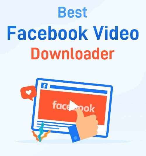 Bester Facebook Video Downloader
