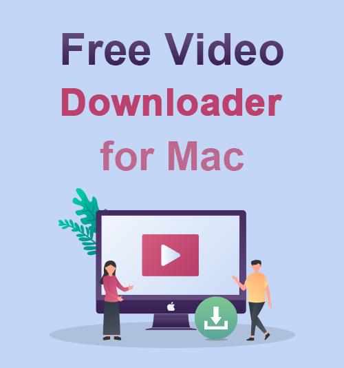 Downloader video gratuito per Mac