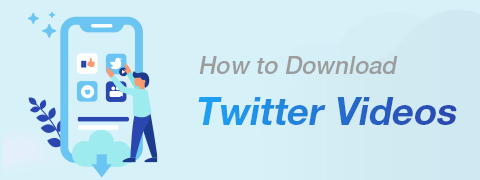 How to Download Twitter Videos | Nothing Fishy and No Ads