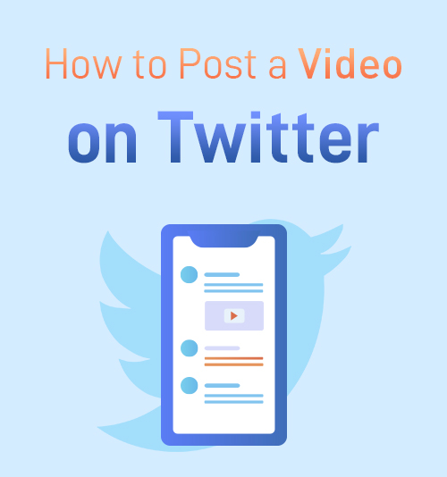 How to Post a Video on Twitter